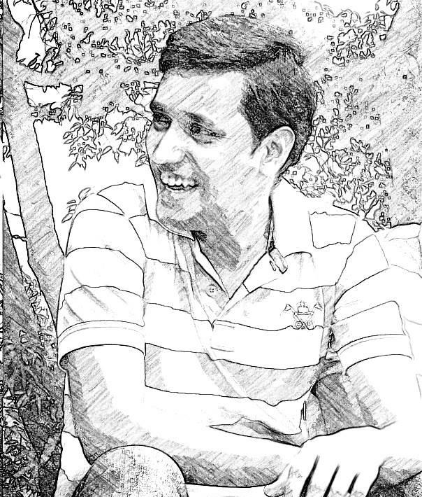 Vinod Pandey