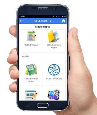 Download myCBSEguide mobile app