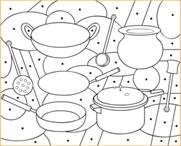 NCERT Solutions for Class 3 EVS What is cooking