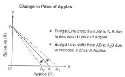 Consumers Equilibrium & Demand class 12 Notes Economics