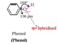 Alcohols Phenols and Ethers Class 12 Notes Chemistry | myCBSEguide